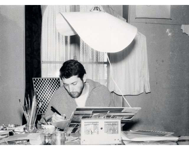 Julio-Le-Parc-Pari´s-1959.-Cortesi´a-Atelier-Le-Parc