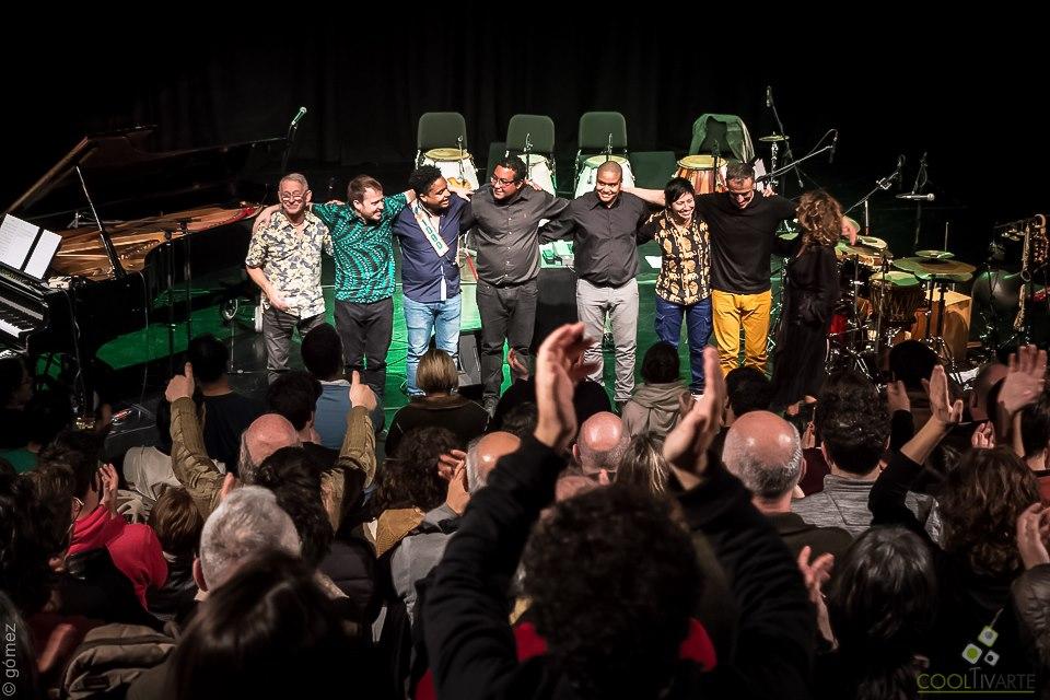 Trío GROSSI, FATTORUSO Y CANTERO - agosto 2019 - Auditorio Nacional del Sodre Foto © Ricardo Gómez www.cooltivarte.com