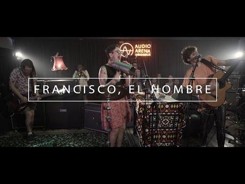 Artista: Francisco, El Hombre