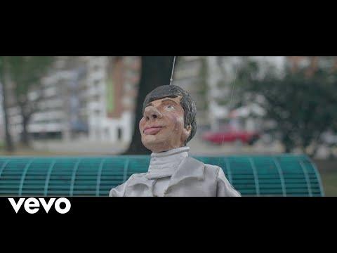 """El Cuarteto de Nos - """"Mario Neta"""" (Official Video)"""