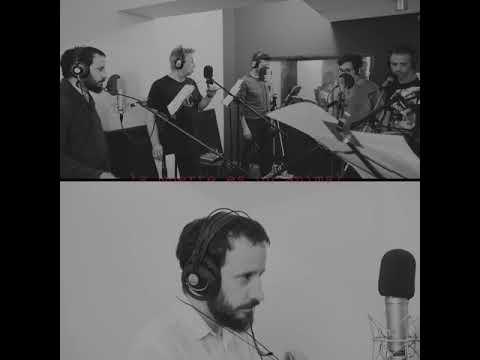 """""""La muerte es un animal"""" (décimas de Violeta Parra) Parte del disco """"El roce de las voces"""" (2019). Luis Bravo + Juan Ángel Italiano + Orquesta de Poetas Grabado en Montevideo en 2018."""