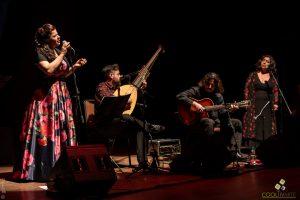 De espinas y flores - Carmen Pi - Gustavo Reyna - Teatro Solís - Sala Zavala Muniz - Setiembre 2019 - Foto ® Ricardo Gómez www.cooltivarte.com