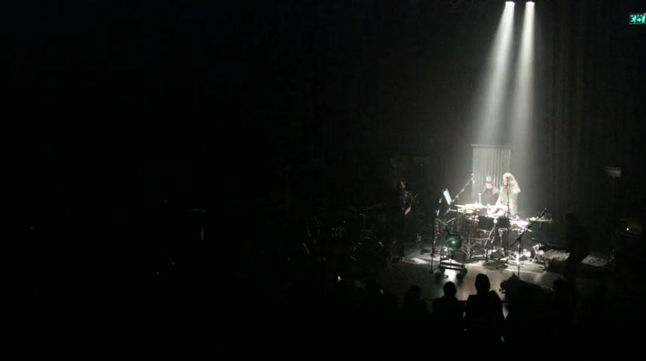 Buenos Muchachos - Temperamento - Sala Hugo Balzo