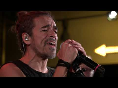 """KEXP.ORG presents Café Tacvba performing """"Futuro"""" live in the KEXP gathering space. Recorded September 10, 2018."""