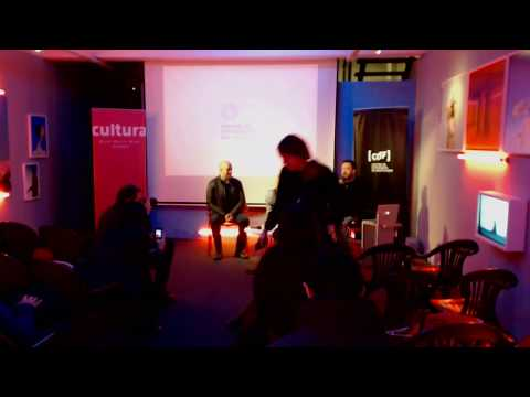 Entrega del Premio de Fotografía del Uruguay el viernes 23 de agosto, Sede CdF