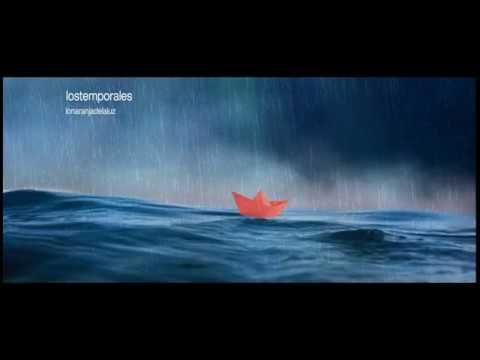 """Todas las canciones pertenecen a LoNaranjaDeLaLuz. Leandro Andrés Itza : Guitarra y Voz Daniel Venosa : Batería y Coros Pablo Mallada : Teclado y Coros Esteban Ruhig : Bajo Alfonso Méndez : Guitarra """"Los Temporales"""" fue grabado y mezclado en Estudio Pelo Loco por Emilio Ferraro durante Octubre de 2018 Y Agosto de 2019. Editado por Luis Angelero en Estudio MilCien durante Abril y Mayo de 2019."""
