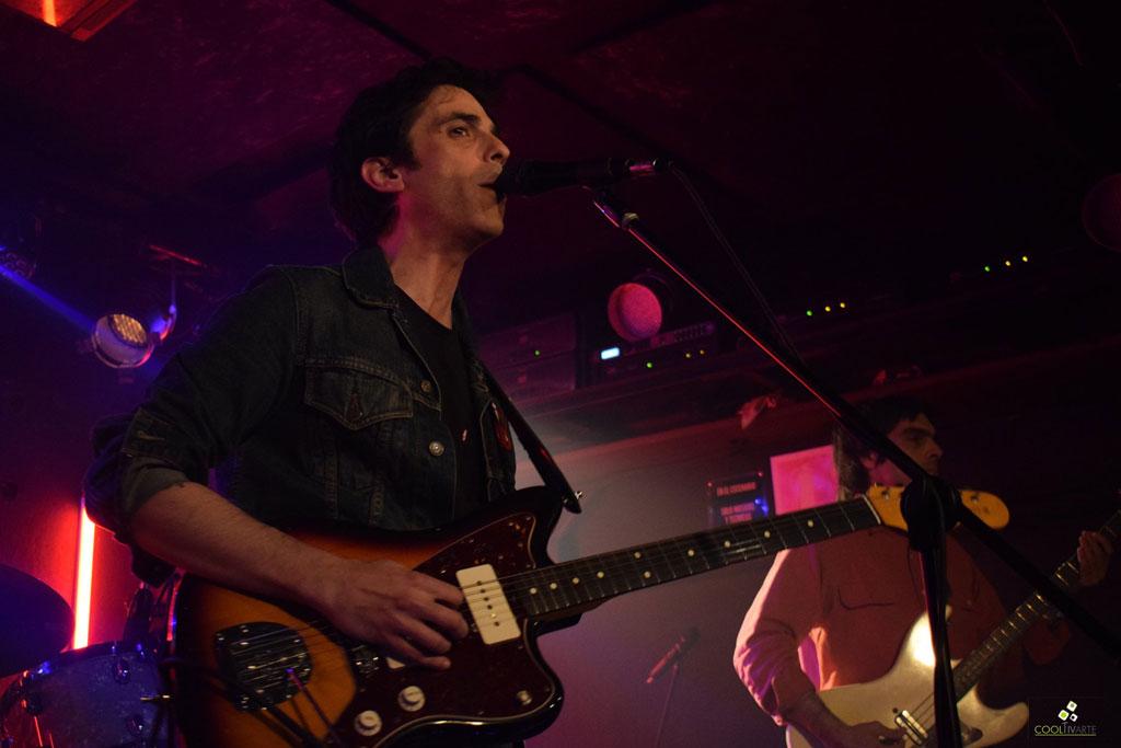 Boomerang y La TejaPride en Bluzz Live 18-10-19 Fotos Claudia Rivero www.cooltivarte.com