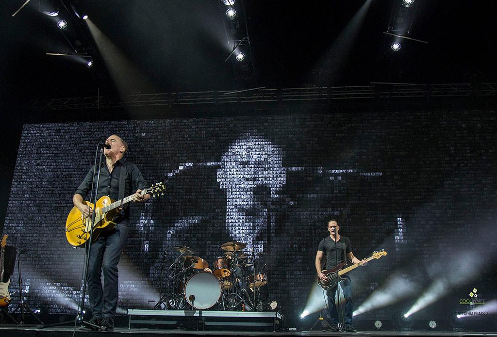 Bryan Adams - Shine a Light Tour - Antel Arena - 14 de Octubre 2019 - Fotografía Virginia Prado - www.cooltivarte.com