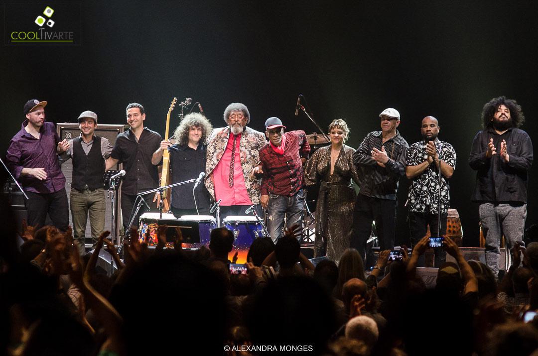 Ruben Rada en Teatro Opera Orbis - Setiembre 2019 - Foto © Alexandra Monges www.cooltivarte.com