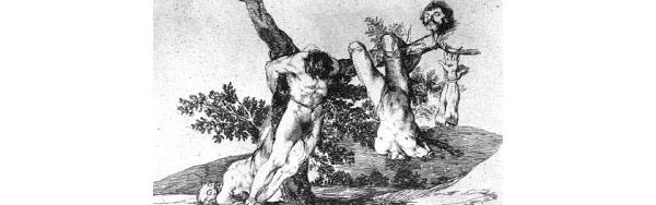 Goya y el horror de la guerra