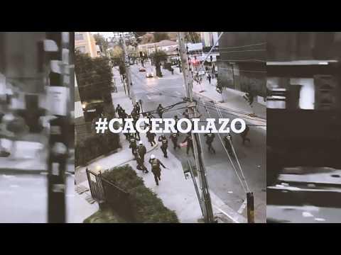 #CACEROLAZO - Ana Tijoux