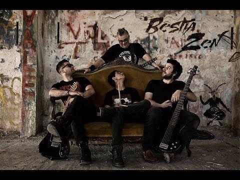 El rock esta de fiesta mañana en Tazu Rock Bar. Errantes Paranoia Bestia Zen Cadaveres Ilustres