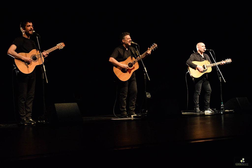 EL ASTILLERO EN EL TEATRO SOLÍS - Culminación de su gira ´´Cruzar la Noche´´ - Teatro Solís - 07-11-19 Fotos Claudia Rivero www.cooltivarte.com