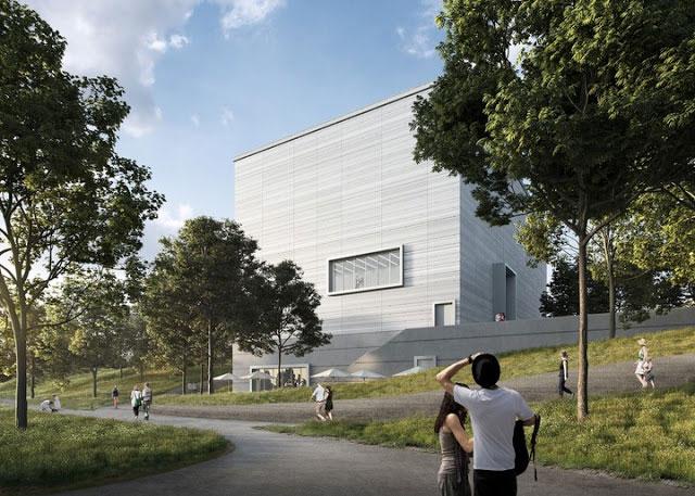 Museo Bauhaus Weimar