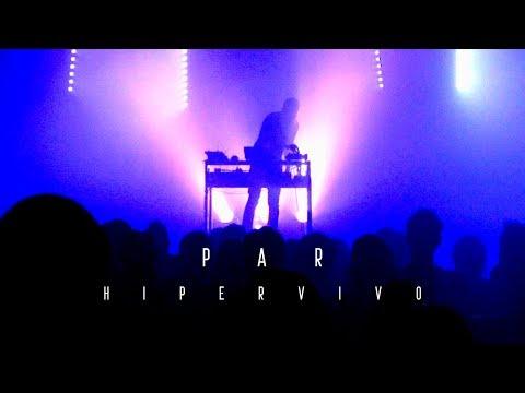 Par presenta su nuevo disco Hipervivo, un registro audiovisual de su presentación en la Sala Camacuá el pasado 19/9/19 en Montevideo, Uruguay. Disponible en plataformas digitales, en video y audio.