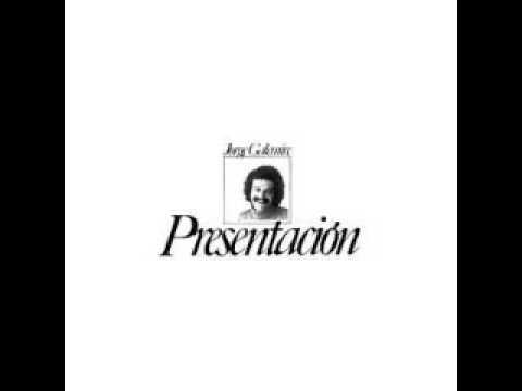 Jorge Galemire - Presentacion