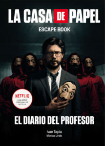 la-casa-de-papel-escape-book