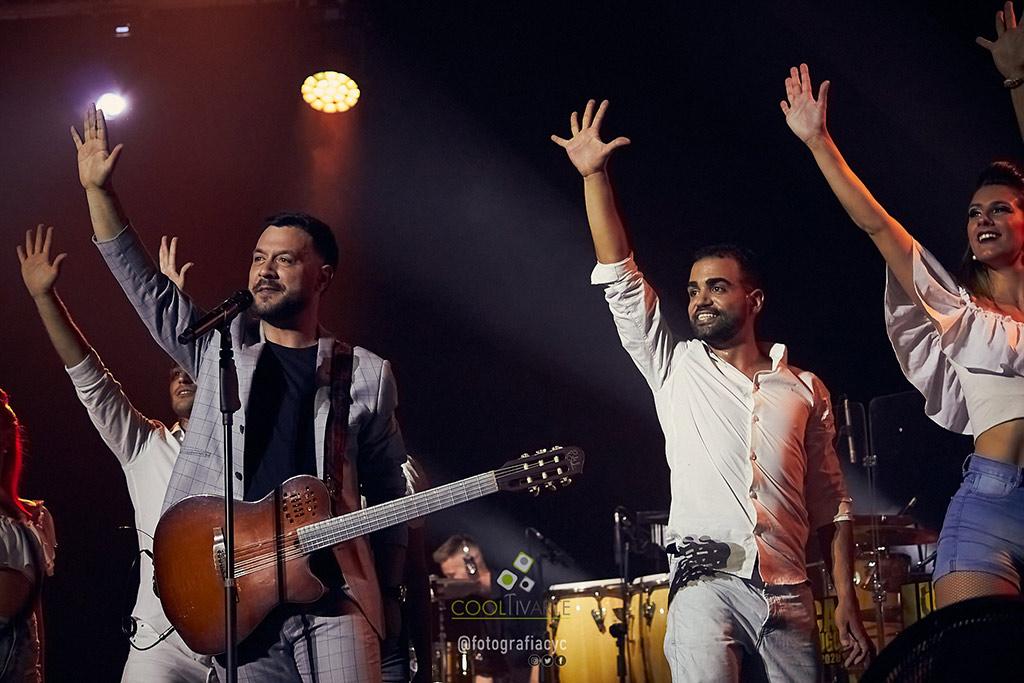 LUCAS SUGO - Antel Arena - Diciembre 2019 - Fotografías: @fotografiacyc - Chiazzaro Castro www.cooltivarte.com