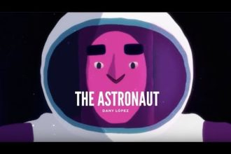 The Astronaut - Dany López