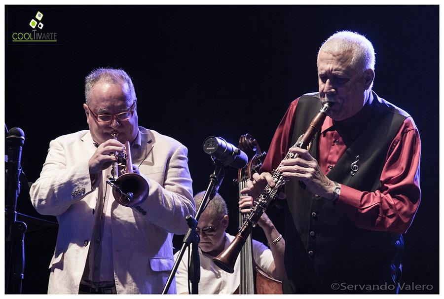 """24° Festival Internacional de Jazz de Punta del Este """"Jazz bajo las estrellas"""" Finca El Sosiego -Del 3 al 6 de Enero de 2020 - Foto © Servando Valero - www.cooltivarte.com"""