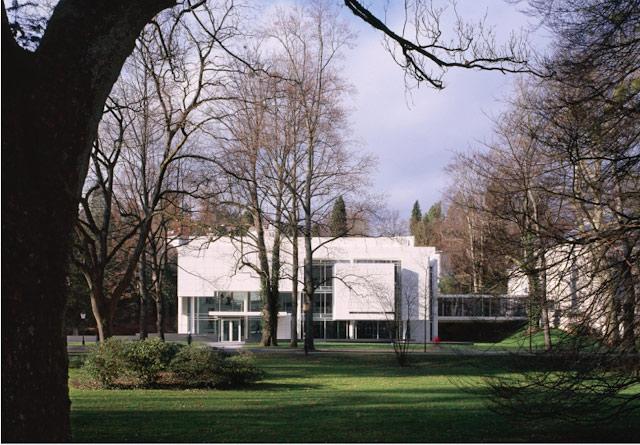 Museo Frieder Burda