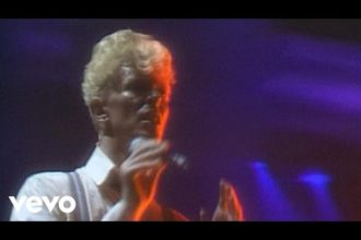 Music video by David Bowie performing Cat People (Putting Out Fire).
