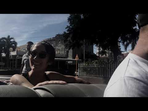 Visita de Aterciopelados al Festival Patria Grande 2019 en La Habana - Cuba. Video: Suanny Pinzón.