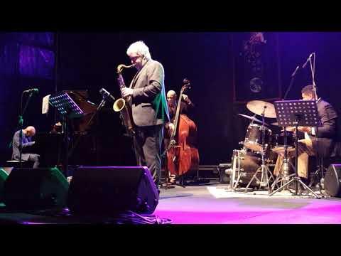 24° Festival Internacional de Jazz de Punta del Este Finca El Sosiego - 3 de Enero de 2020 Anthony Wonsey - Piano Ugonna Okegwo - Contrabajo Jason Brown - Batería Grant Stewart - Saxo Joe Magnarelli - Trompeta