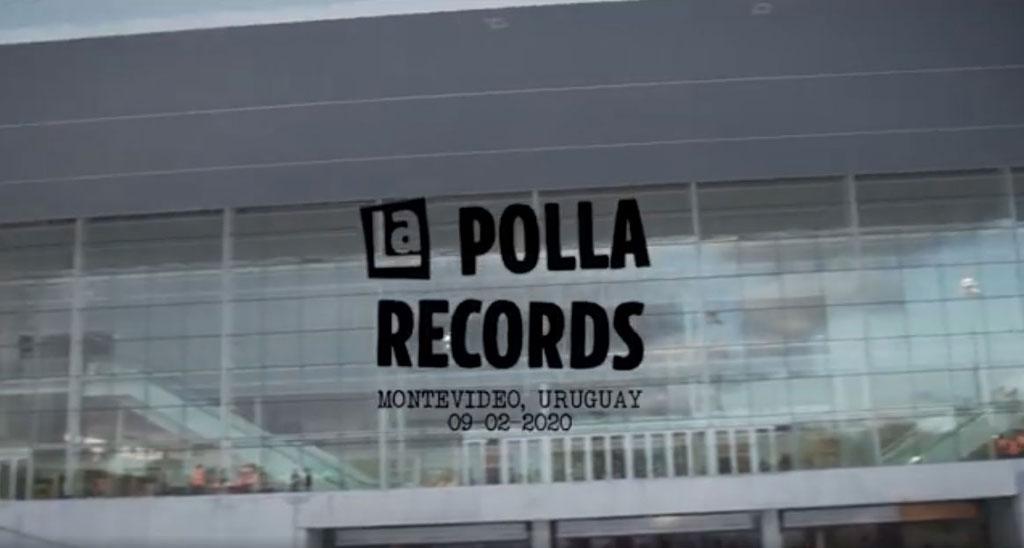 La Polla Records - Antel Arena