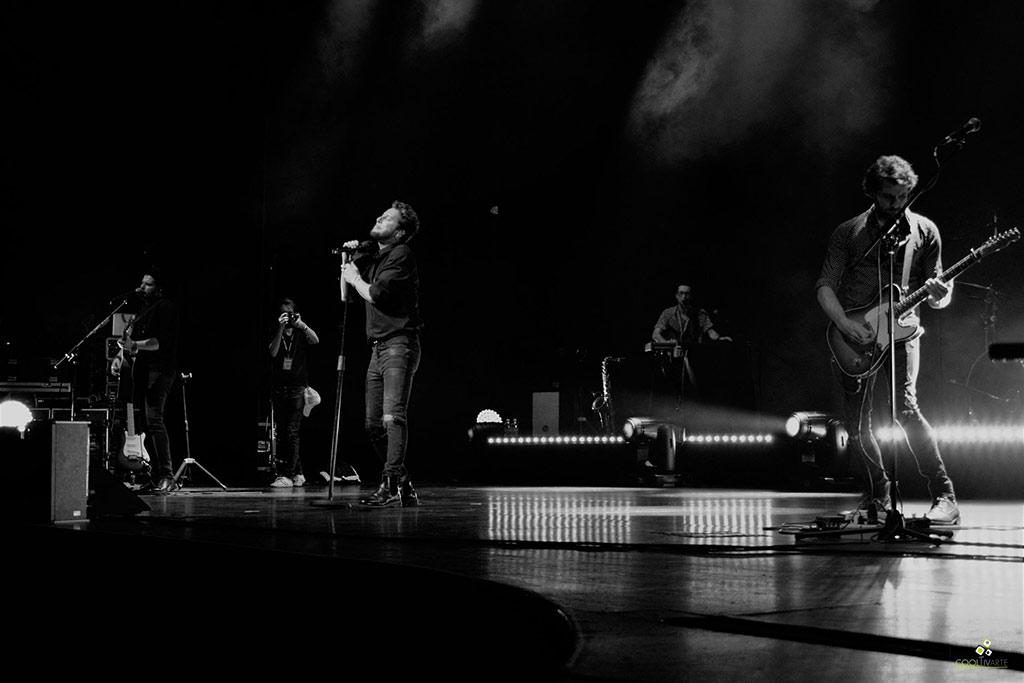 MANUEL CARRASCO EN EL AUDITORIO SODRE - Presentación de su álbum ´La Cruz del Mapa´´ - Artista invitado Gus Oviedo 11-02-2020 Fotos Claudia Rivero www.cooltivarte.com