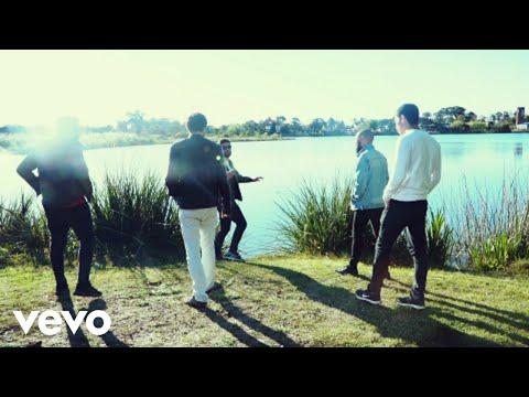 #DeliriumTremens #MeLlevaElViento Delirium Tremens - Me Lleva el Viento (Official Video) ft. Hombre Grande