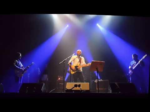 """Presentación de """"No Tan Solo"""" en la Sala Zitarrosa el 26 de Agosto de 2019 Video de Marcela Vilche Cutinella y Convivientes"""