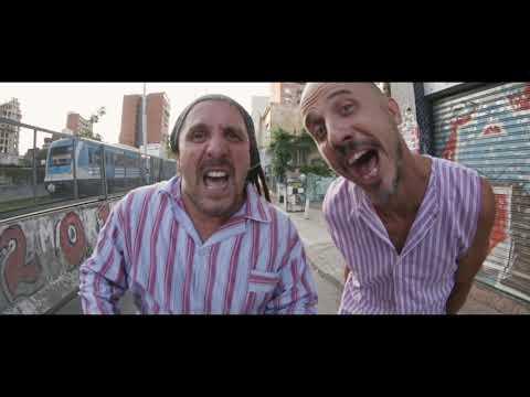 #NiUnaMenos #chileunido #noalaviolencia Bersuit Vergarabat feat. Dr. Shenka - Sr. Cobranza