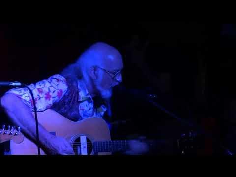 """""""Esto es nuestro"""" Días de Blues por Daniel Dominguez en la gira de Jorge """"Flaco"""" Barral"""