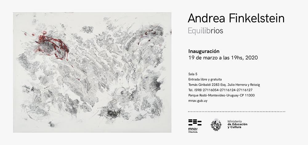 Equilibrios - Andrea Finkelstein