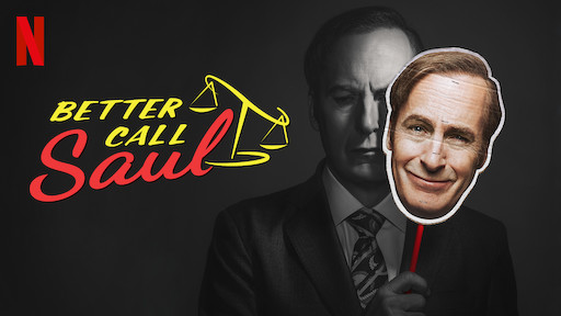 BETTER CALL SAUL - cooltivarte - netflix
