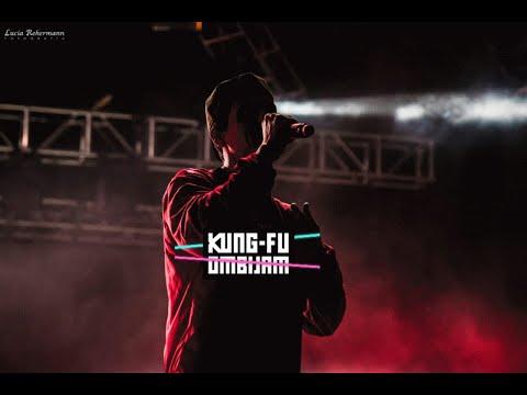 """""""Motivate que no hay tiempo"""" (Video Oficial) Kung-Fú OmBijam (Iluminando la sombra)"""