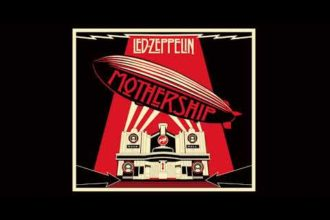 Led Zeppelin – Mothership (Full Album Remastered)