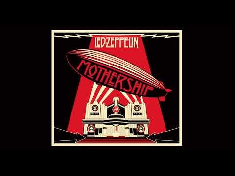 Led Zeppelin – Mothership (Full Album Remastered)