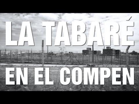 """""""LA TABARÉ EN EL COMPEN"""" 6 DE FEBRERO, 2020. SANTIAGO VÁZQUEZ (MONTEVIDEO, URUGUAY)"""