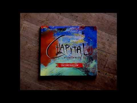 Juan Pablo Chapital - En Construcción (Full Album) 2014