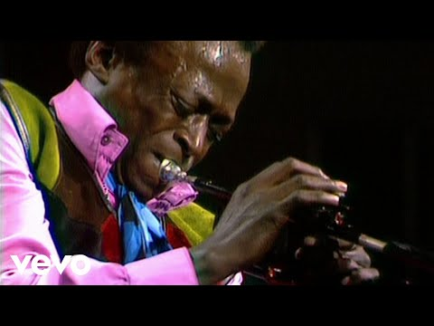 #MilesDavis #Agitation #LiveInCopenhagen1969 Miles Davis - Agitation (Live In Copenhagen, 1969)