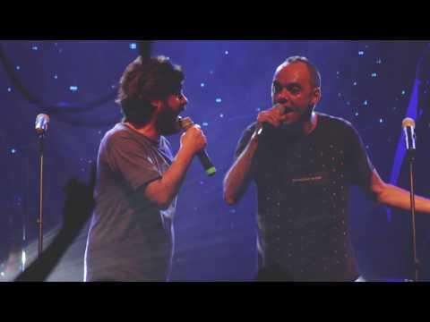 SE DUERME OTRA VEZ ft. Federico Lima (Socio) del DVD ABUELA COCA en Sala del Museo.