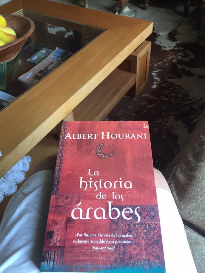 La historia de los árabes - Albert Hourani