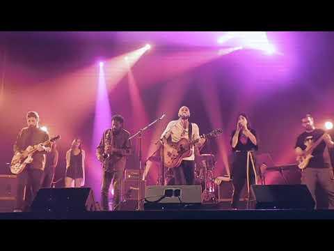 """Presentación oficial de """"No Tan Solo"""" en Sala Zitarrosa. 28 de agosto de 2019. Cutinella y Convivientes - Retina (con Lu Ferreira y Liber Galloso)"""