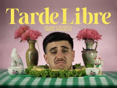 """""""Tarde Libre"""" se trata de un proyecto audiovisual creado por Punky Pher y Seba Peralta, conformado por tres piezas independientes."""