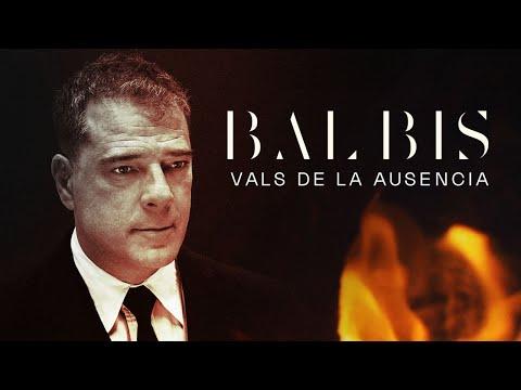 #ValsdelaAusencia #AlejandroBalbis Alejandro Balbis - Vals de la Ausencia (Video Oficial)