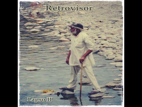 Lapso II, es el nuevo trabajo de retrovisor, proyecto musical de Pablo Retrovisor músico multi instrumentista nacido en la ciudad de montevideo en 1976. A la fecha ha editado A tiempo (2006), Intereses múltiples (2008), Lapso (2010), Bien común,(2014), Nuevo (2017), Lapso II (2020).