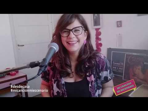 """Continuando con el ciclo #Micanciónmiescenario Carmen Pi nos acerca su canción """"Pasos semifusos"""" y nos explica sus acordes para que la puedas tocar tu también."""