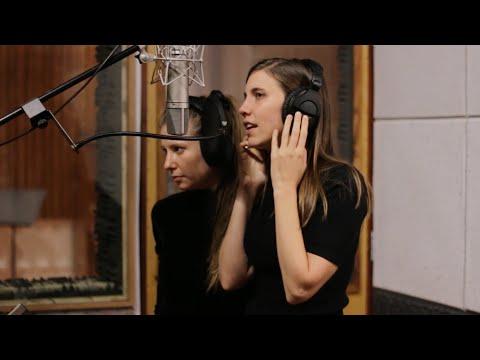 Videoclip oficial de Miento. Letra y música: Florencia y Martina Lanzaro